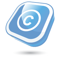 Copyright Registrations Icon