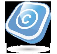 Copyright Registrations Icon